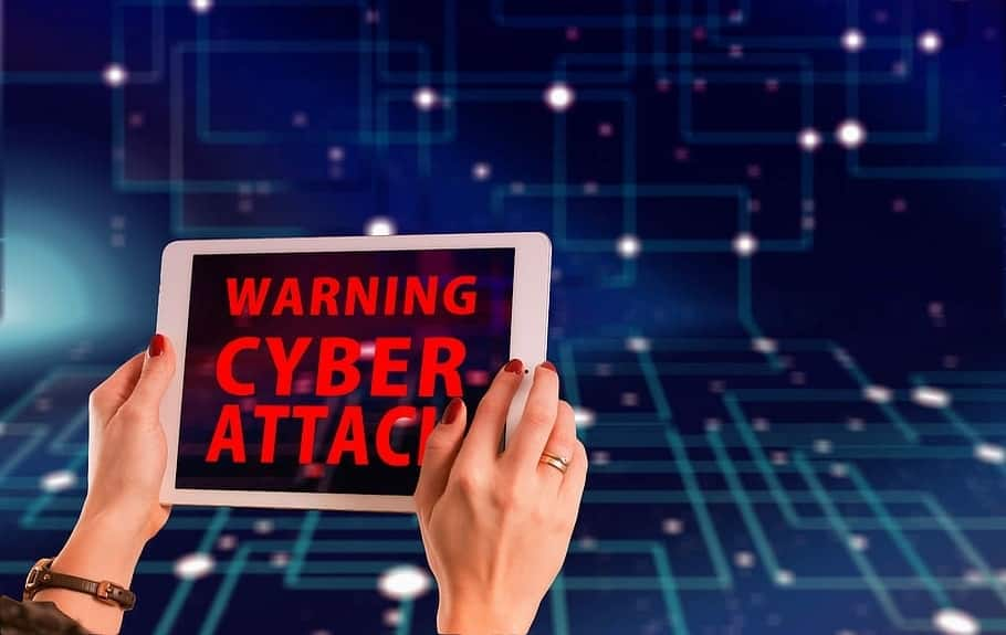 Preventing Cyber Attacks